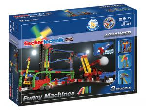 Award-Winning Children's book — Advanced Funny Machines Chain Reaction Game
