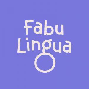 Award-Winning Children's book — FabuLingua