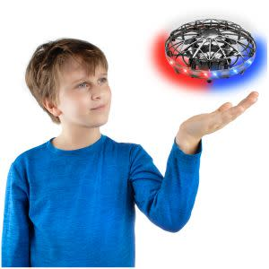 Award-Winning Children's book — Scoot LED Hand Drone