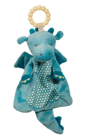 Award-Winning Children's book — Dragon Teether