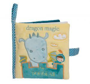 Award-Winning Children's book — Dragon Soft Activity Book