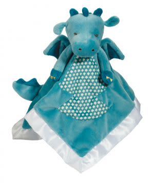 Award-Winning Children's book — Dragon Snuggler