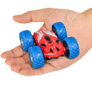 Award-Winning Children's book — Cyclone Mini Remote Control Stunt Car
