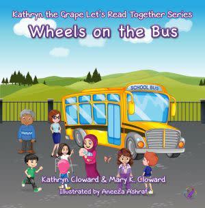 Award-Winning Children's book — Wheels on the Bus