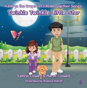 Award-Winning Children's book — Twinkle Twinkle Little Star