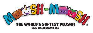 Award-Winning Children's book — Moosh-Moosh