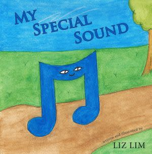 Award-Winning Children's book — My Special Sound