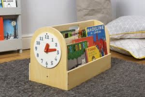 Award-Winning Children's book — Tidy Books Kids Book Box