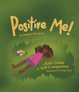 Award-Winning Children's book — Positive Me!