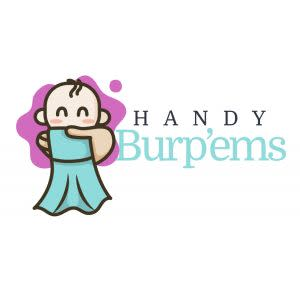 Award-Winning Children's book — Handy Burp'ems
