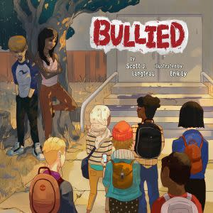 Award-Winning Children's book — BULLIED