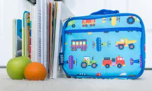 Award-Winning Children's book — Wildkin Lunchbox