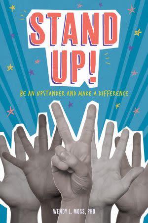 Award-Winning Children's book — Stand Up!