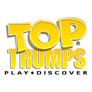Award-Winning Children's book — Top Trumps