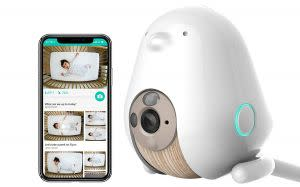 Award-Winning Children's book — Cubo Ai Baby Monitor