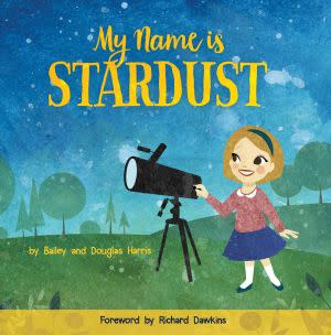 Award-Winning Children's book — My Name is Stardust