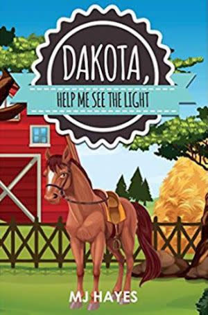 Award-Winning Children's book — Dakota, Help Me See the Light