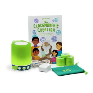 Award-Winning Children's book — Goodtimer