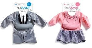 Award-Winning Children's book — KidCover™ (Precious Pearls™ & Tiny Tux™)