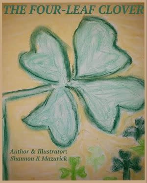 Award-Winning Children's book — The Four-Leaf Clover