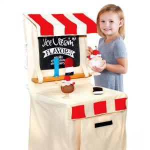Award-Winning Children's book — PopOhVer Ice Cream Shop Set
