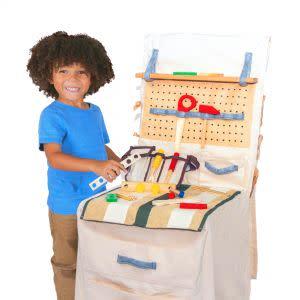Award-Winning Children's book — PopOhVer Builder Set