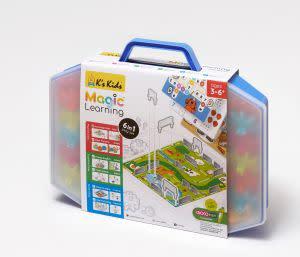 Award-Winning Children's book — Magic Learning™