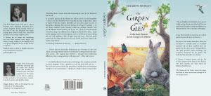 Award-Winning Children's book — The Garden and The Glen