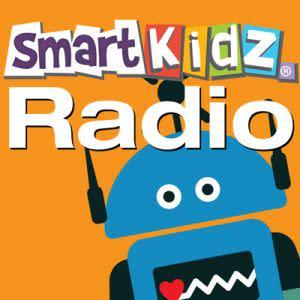 Award-Winning Children's book — Smart Kidz Radio