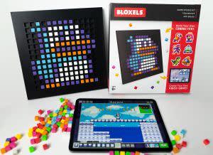 Award-Winning Children's book — Bloxels