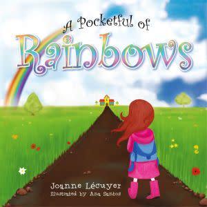 Award-Winning Children's book — A Pocketful of Rainbows