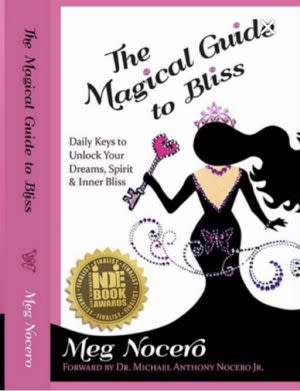 Award-Winning Children's book — The Magical Guide to Bliss