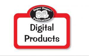 Award-Winning Children's book — Super Duper Digital Library