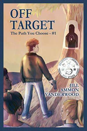 Award-Winning Children's book — Off Target