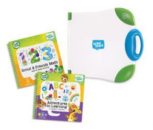 Award-Winning Children's book — LeapStart® Preschool Success