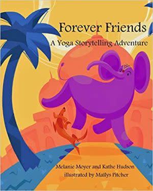 Award-Winning Children's book — Forever Friends