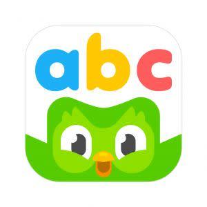 Award-Winning Children's book — Duolingo ABC