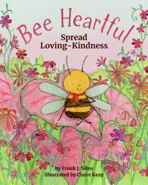 Award-Winning Children's book — Bee Heartful