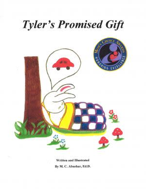 Award-Winning Children's book — Tyler's Promised Gift