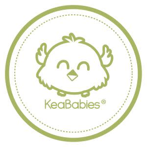 Award-Winning Children's book — KeaBabies ORIGINAL DIAPER BACKPACK