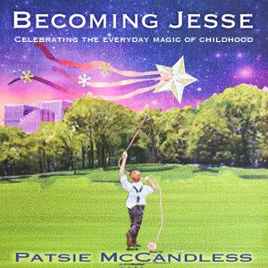 Award-Winning Children's book — Becoming Jesse