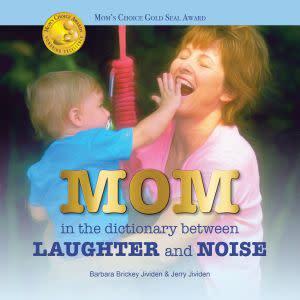 Award-Winning Children's book — Mom
