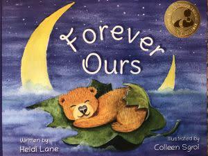 Award-Winning Children's book — Forever Ours