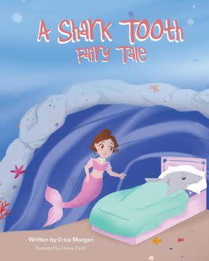 Award-Winning Children's book — A Shark Tooth Fairy Tale