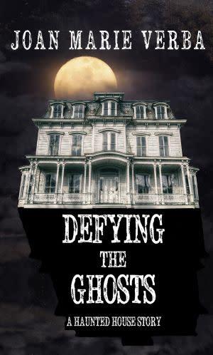 Award-Winning Children's book — Defying the Ghosts