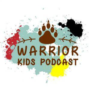 Award-Winning Children's book — Warrior Kids Podcast