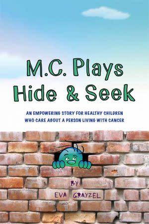 Award-Winning Children's book — M.C. Plays Hide & Seek