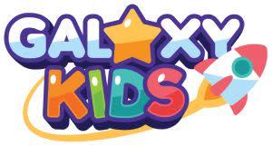 Award-Winning Children's book — Galaxy Kids - A fun language school in your pocket