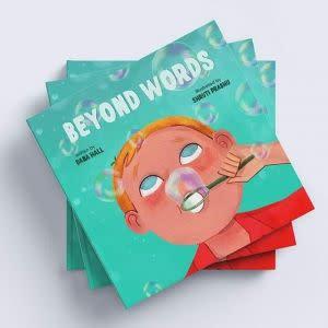 Award-Winning Children's book — Beyond Words