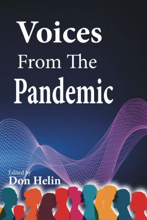 Award-Winning Children's book — Voices From The Pandemic
